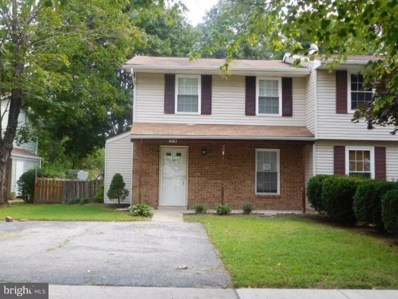 8083 Castle Rock Court, Pasadena, MD 21122 - MLS#: 1002333654
