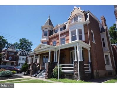 1447 W Hamilton Street UNIT UPPER, Allentown, PA 18102 - MLS#: 1002333910