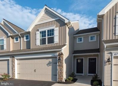 1672 Haralson Drive, Mechanicsburg, PA 17055 - MLS#: 1002333920