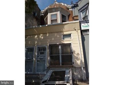 664 N 52ND Street, Philadelphia, PA 19131 - MLS#: 1002333956