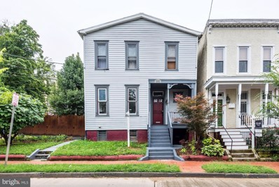 1223 Pleasant Street SE, Washington, DC 20020 - MLS#: 1002333964