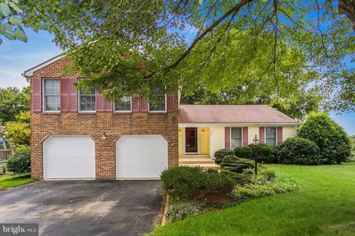 6819 Grimes Golden Court, Columbia, MD 21045 - #: 1002334082
