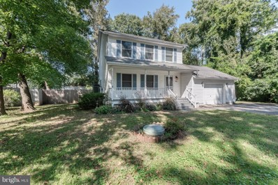 906 Dawson Road, Edgewater, MD 21037 - MLS#: 1002334142