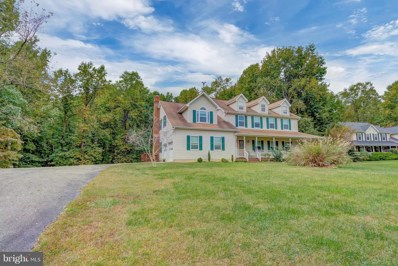 4075 Weeping Willow Lane, Huntingtown, MD 20639 - #: 1002334188