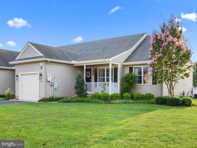 5956 Tappan Lane, Salisbury, MD 21801 - MLS#: 1002334196