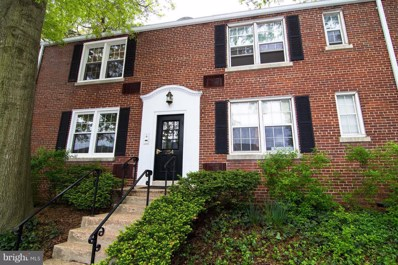 254 Thomas Street UNIT 254-4, Arlington, VA 22203 - MLS#: 1002334218
