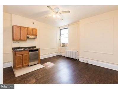 1324 Locust Street UNIT 1115, Philadelphia, PA 19107 - #: 1002334242