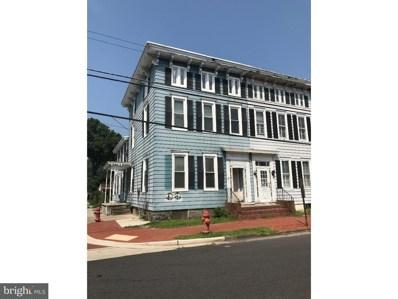 7 Oak Street, Salem, NJ 08079 - #: 1002334340