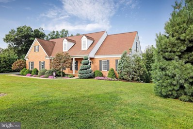 13610 Creek View Drive, Hagerstown, MD 21740 - #: 1002334366