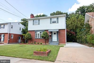 6304 Roanoke Avenue, Riverdale, MD 20737 - MLS#: 1002334406