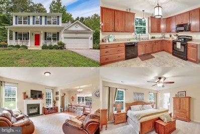 650 Stratton Place, Prince Frederick, MD 20678 - MLS#: 1002334408
