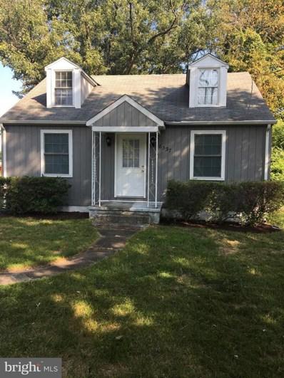 6337 Old Plank Road, Fredericksburg, VA 22407 - MLS#: 1002334426