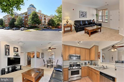 1851 Stratford Park Place UNIT 307, Reston, VA 20190 - MLS#: 1002334440