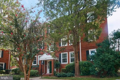 2876 Abingdon Street UNIT A2, Arlington, VA 22206 - #: 1002334448