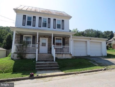 101 Hill Street, Mount Holly Springs, PA 17065 - MLS#: 1002334460