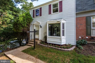 9051 Loreleigh Way, Fairfax, VA 22031 - #: 1002334464