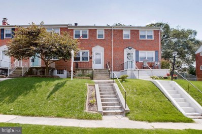 2123 Pitney Road, Baltimore, MD 21234 - MLS#: 1002334502