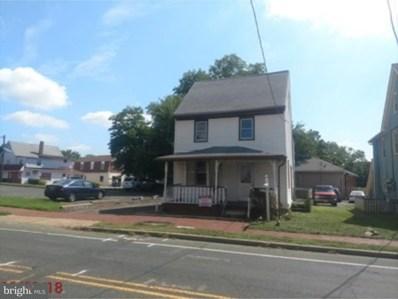 9 S Maple Avenue, Marlton, NJ 08053 - #: 1002334512