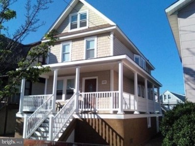 209 W Maple Avenue, Wildwood, NJ 08260 - MLS#: 1002334542