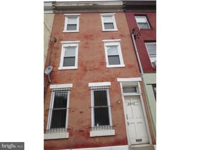 2003 Fitzwater Street, Philadelphia, PA 19146 - #: 1002334548
