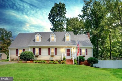 12313 Willow Woods Drive, Fredericksburg, VA 22407 - MLS#: 1002334608