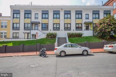 2422 17TH Street NW UNIT 104, Washington, DC 20009 - MLS#: 1002334610