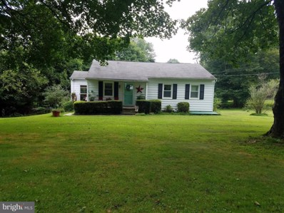 1343 North Bend Road, Jarrettsville, MD 21084 - MLS#: 1002334612
