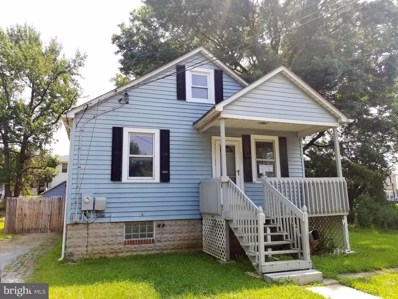 401 Middle River Road, Baltimore, MD 21220 - MLS#: 1002334636