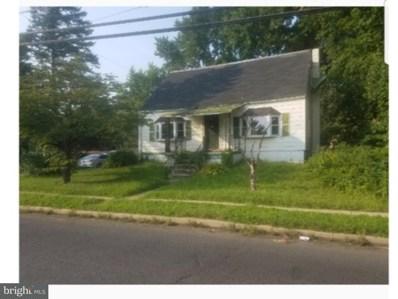28 Sloan Avenue, Trenton, NJ 08619 - MLS#: 1002334646