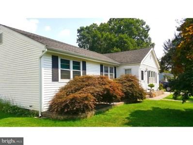 5 Charles Drive, Egg Harbor Township, NJ 08234 - #: 1002334700