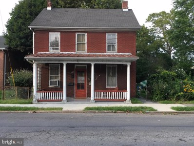 206 E Baltimore Street, Funkstown, MD 21734 - #: 1002334766