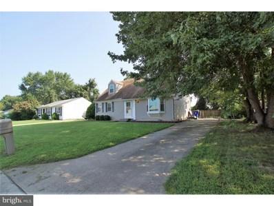 116 Tammie Drive, Dover, DE 19904 - MLS#: 1002334818