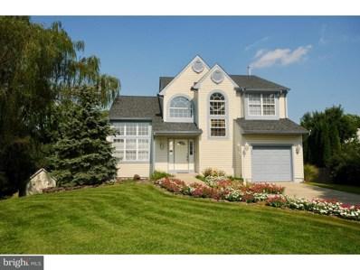 130 Glasswycke Drive, Glassboro, NJ 08028 - MLS#: 1002334822