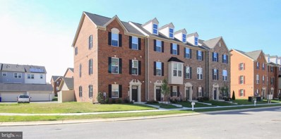 5710 River Shark Lane UNIT E, Waldorf, MD 20602 - MLS#: 1002334842