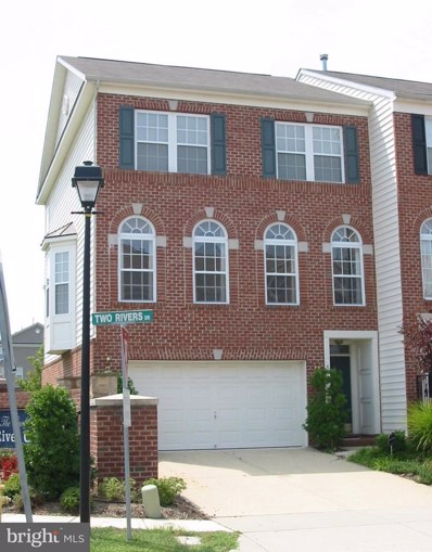 85 Two Rivers Drive, Edgewater, MD 21037 - MLS#: 1002334866