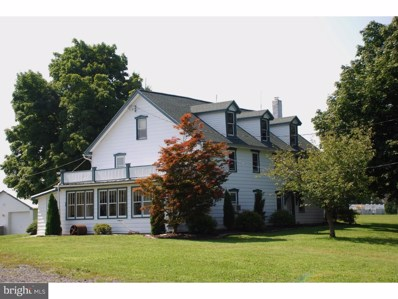 2555 Mill Road, Quakertown, PA 18951 - MLS#: 1002334902
