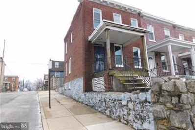 3239 Elmora Avenue, Baltimore, MD 21213 - #: 1002334930