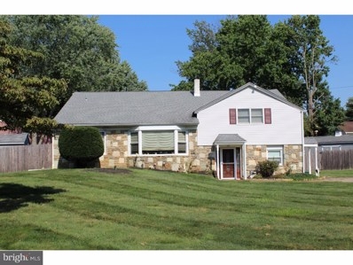 1501 Park Heights Avenue, Warminster, PA 18974 - MLS#: 1002334952