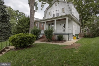 5307 Brabant Road, Baltimore, MD 21229 - MLS#: 1002334964