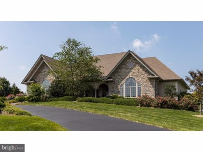 615 Fairway Drive, Telford, PA 18969 - MLS#: 1002334978
