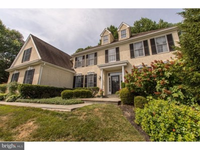 40 Stonewold Way, Wilmington, DE 19807 - #: 1002334984