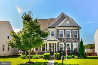 5525 Hope Hill Avenue, Woodbridge, VA 22193 - MLS#: 1002334994