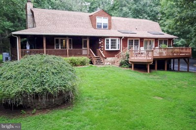 16405 Deerfield Lane, Jeffersonton, VA 22724 - #: 1002335014