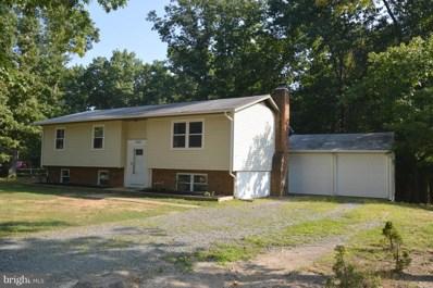 14601 Adel Drive, Manassas, VA 20112 - #: 1002335018