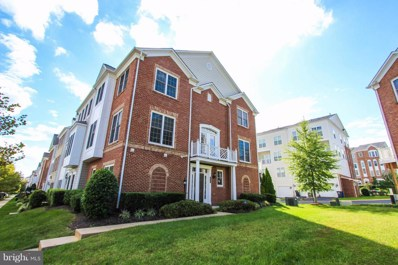 14826 Potomac Branch Drive UNIT 257A, Woodbridge, VA 22191 - MLS#: 1002335038