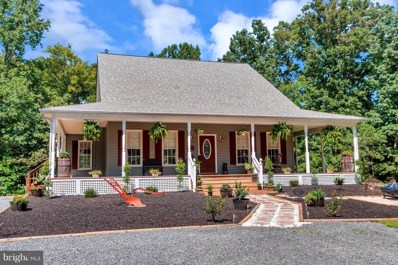 7160 Dogwood Lane, King George, VA 22485 - MLS#: 1002335110