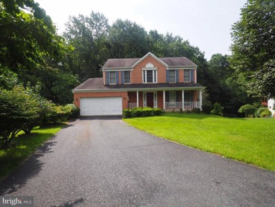 15 Powder Farm Court, Perry Hall, MD 21128 - #: 1002335112