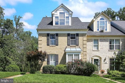751 Leister Drive, Lutherville Timonium, MD 21093 - #: 1002335178