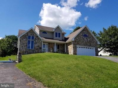 110 Pinecrest Drive, Frostburg, MD 21532 - #: 1002335180
