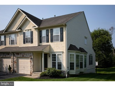 711 McCardle Drive, West Chester, PA 19380 - MLS#: 1002335292
